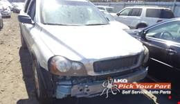 2005 VOLVO XC90 available for parts
