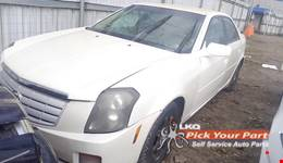 2007 CADILLAC CTS available for parts