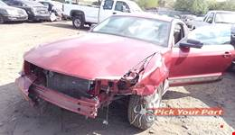 2006 FORD MUSTANG available for parts