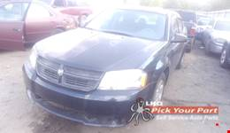 2009 DODGE AVENGER available for parts
