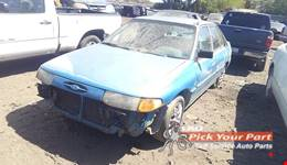 1994 FORD ESCORT available for parts