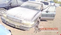 1992 BUICK PARK AVENUE available for parts