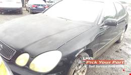 2003 LEXUS GS300 available for parts