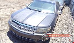 2007 LINCOLN MKZ available for parts