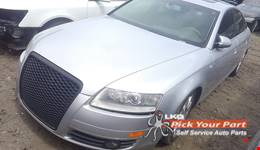 2005 AUDI A6 QUATTRO available for parts