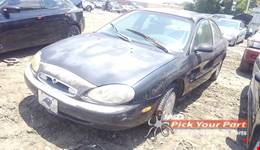 1999 MERCURY SABLE available for parts