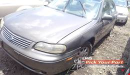 1999 CHEVROLET MALIBU available for parts
