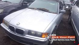 1999 BMW 323I available for parts