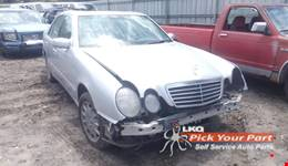 2001 MERCEDES-BENZ E320 available for parts