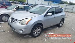 2011 NISSAN ROGUE available for parts