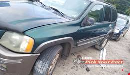 2004 ISUZU ASCENDER available for parts