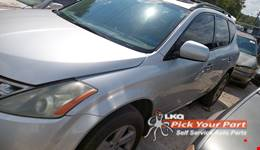 2006 NISSAN MURANO available for parts