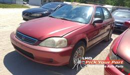 1999 HONDA CIVIC available for parts