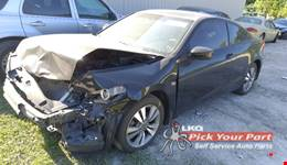 2012 HONDA ACCORD available for parts