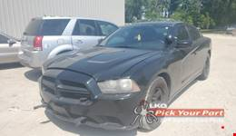 2013 DODGE CHARGER available for parts