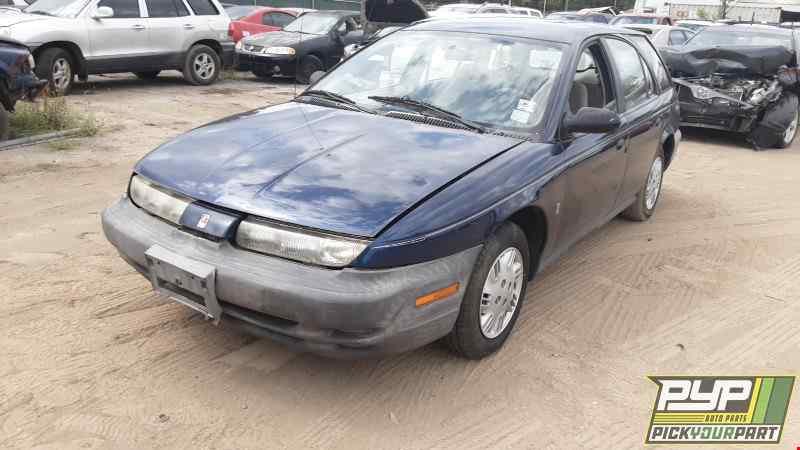 1997 Saturn Sw1 Used Auto Parts Lkq Pick Your Part Daytona