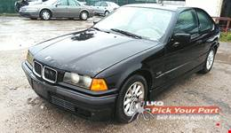 1996 BMW 318TI