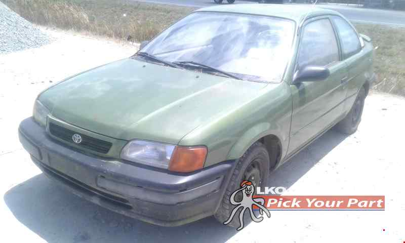 1996 toyota tercel lkq pick your part east nc 1996 toyota tercel lkq pick your part