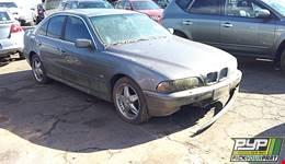 2003 BMW 530I