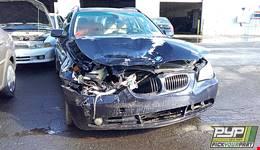2006 BMW 530XI