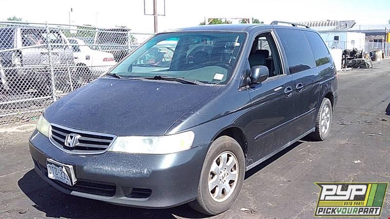 Vehicle Inventory, Auto Parts Aurora