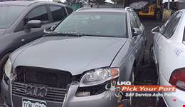 2006 AUDI A4 QUATTRO available for parts