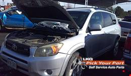 2007 TOYOTA RAV4 available for parts