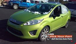 2012 FORD FIESTA available for parts