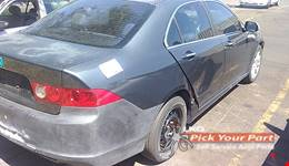 2004 ACURA TSX available for parts