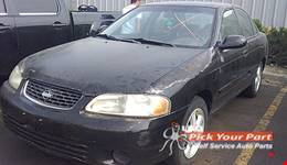 2002 NISSAN SENTRA available for parts