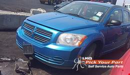 2008 DODGE CALIBER available for parts
