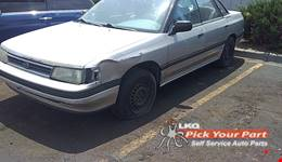 1990 SUBARU LEGACY available for parts