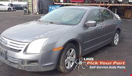 2006 FORD FUSION available for parts