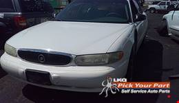 2004 BUICK CENTURY available for parts