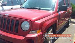 2008 JEEP PATRIOT available for parts