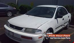 1995 MAZDA PROTEGE available for parts