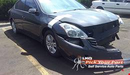 2012 NISSAN ALTIMA available for parts