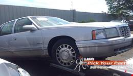 1999 CADILLAC DEVILLE available for parts