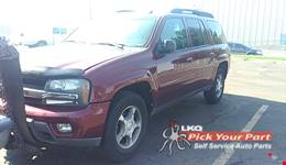 2005 CHEVROLET TRAILBLAZER EXT available for parts