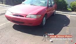1998 FORD ESCORT available for parts