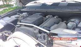 2005 CHEVROLET TRAILBLAZER available for parts
