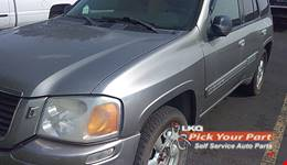 2002 GMC ENVOY available for parts