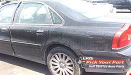 2006 VOLVO S80 available for parts