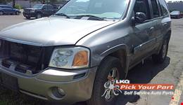 2003 GMC ENVOY available for parts