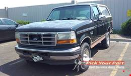 1995 FORD BRONCO available for parts