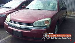 2005 CHEVROLET MALIBU available for parts