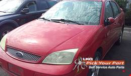 2007 FORD FOCUS available for parts