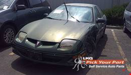 2000 PONTIAC SUNFIRE available for parts