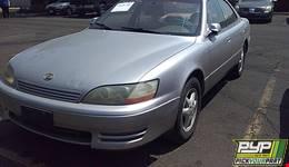 1996 LEXUS ES300 partes disponibles