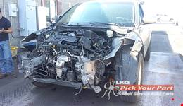 2003 NISSAN MURANO available for parts